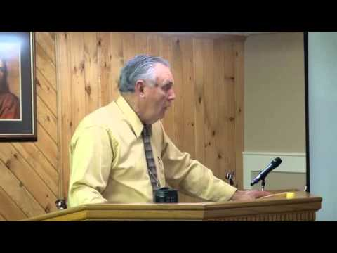 12-1216pm - A Study on the Book of Revelations Pt.58 (Comments and Questions Pt2) - Samuel Dale