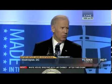 Biden: 'create a new world order'