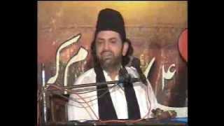 Allama Nasir Abbas Shaheed biyan Yeh Sunnit hae