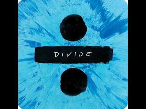 Ed Sheeran - Shape of you  (1hour)