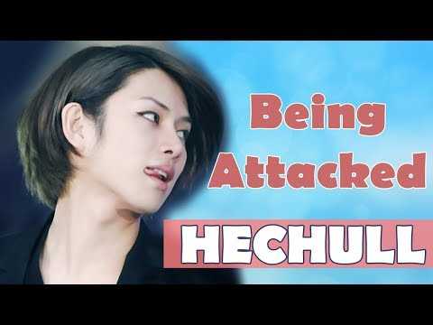 Kim Heechul Things Being Attacked Compilation