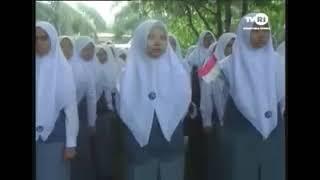 APRESIASI TELEVISI INDONESIA UNTUK MEDAN JOHOR