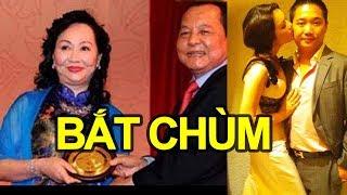 Bộ Công an bủa vây nhà riêng Lê Thanh Hải và bắt lợi ích nhóm Cường Đô La cùng bà Trương Mỹ Lan