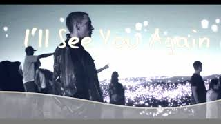 Eminem  - Walk Beside Me-   Made by Mistakia