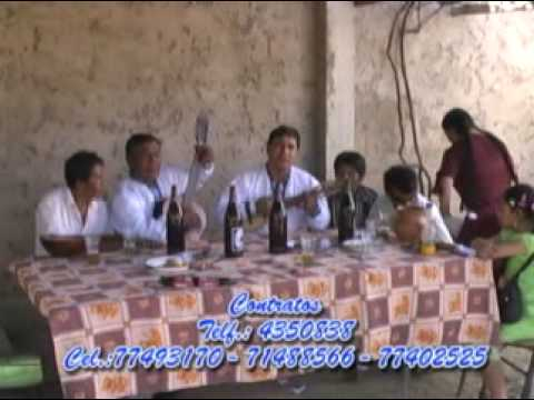 THANTA  BORRACHO -  DUO JAKAMPI
