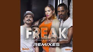 Freak (Thiago Costa Remix) (Feat. Amannda)