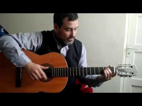 Todos juntos - Los Jaivas (guitarra)