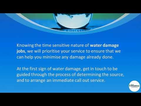 Best Water Damage Restoration in Adelaide