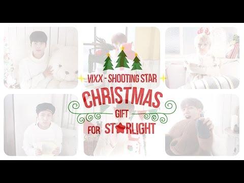 빅스(VIXX) - Shooting Star (Christmas Gift for ST★RLIGHT)