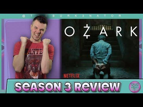 Ozark Season 3 Netflix Series Review