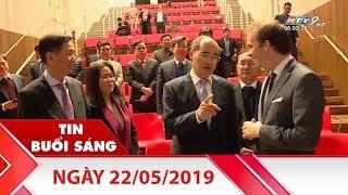 Tin Buổi Sáng - Ngày 22/05/2019 - Tin Tức Mới Nhất