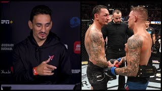 Run It Back with Max Holloway