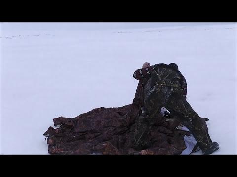 зимняя палатка УП 2