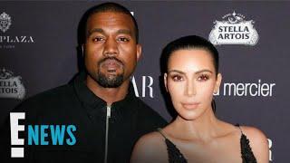 Kanye West Surprises Kim Kardashian for Her 38th Birthday | E! News