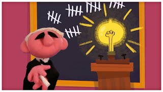"""Great Innovators: """"Thomas Edison and the Light Bulb,"""" by StoryBots"""