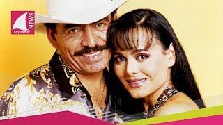 Secreto de amor: La trágica historia entre Maribel Guardia y Joan Sebastian