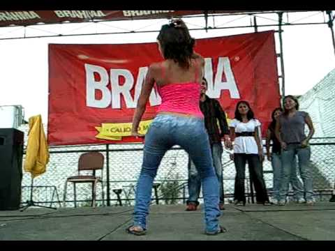 bailando seximente perreo ::: por el trofeo =  (conta)::PROD::: Nikitin:.