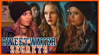 """Riverdale 3x09: Vanessa Morgan Reacts to Serpent Shake-Up & Choni """"Friction""""