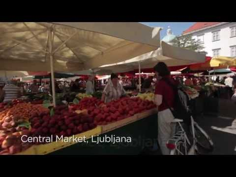 Thumbnail for Culinary experiences in Ljubljana