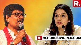Alpesh Thakor Speaks Exclusively To Republic TV | #PriyanakaDumpsCong
