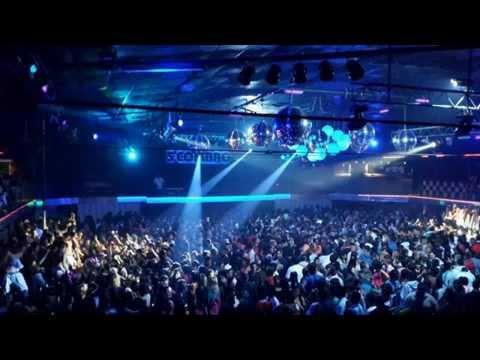REGGAETON - SCOMBRO BAILABLE (DJ BEBU)