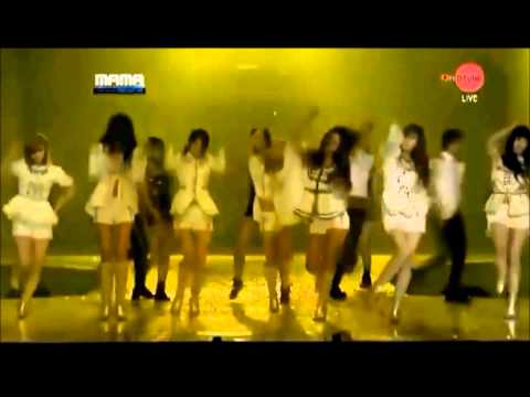 SHINee EXO-K BaekHyun SNSD  FUNNY & CUTE Moment