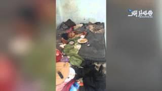 العثور على طفلين محتجزين في الدراركة بنواحي أكادير