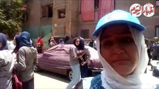 أخبار اليوم | بكاء طلاب الثانوية العامة بسبب امتحان التاريخ ...