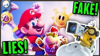 Mario Theory: Sunshine Was Just a TV Show! | Gnoggin