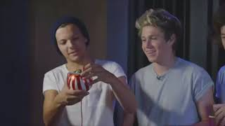 one direction but its just pure chaos for 7 minutes
