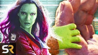 Marvel Fan Theories So Crazy They Just Might Be True COMPILATION