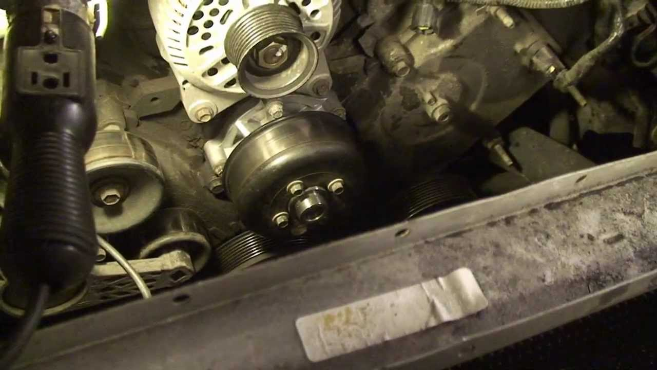 2000 Ford Expedition Fuel Pump Replacement – Wonderful Image