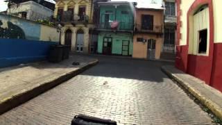 "Panama City - the ""bad"" area"