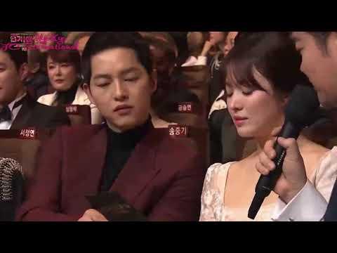 Song Song Couple Love Story Part 3 (Song Joong Ki, Song Hye Kyo)