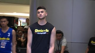 Slam Dunk Contest | First Tour | Chooks-to-Go Pilipinas 3x3