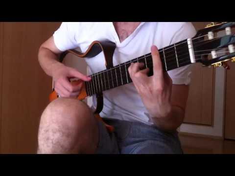 Baixar Maroon 5 - This Love (fingerstyle guitar)