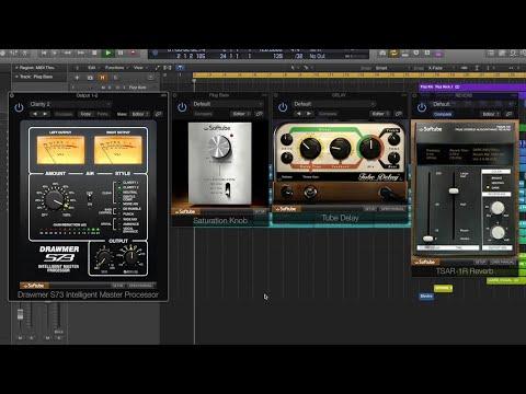 Scarlett 2i2 Studio Audio Recording Interface