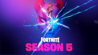 Fortnite Season 5 Theme...