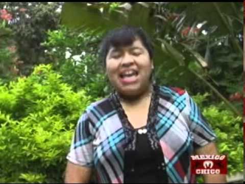 MEXICO CHICO  (consejo de la moro moreña)  VALLEGRANDINA  HDMI