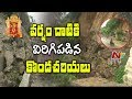 Heavy Rain Leads To Landslide Near Vijayawada Durga Temple