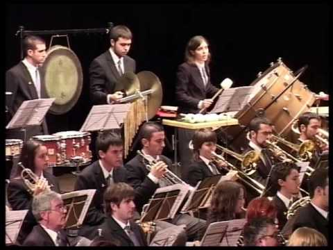 Recordando a Degraín UNIÓN MUSICAL L´HORDA DE SANT MARCEL · LÍ