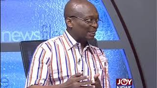 Ghana Maritime Saga - Newsfile on JoyNews (3-11-18)