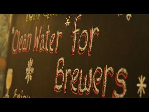 NRDC's Brewers For Clean Water Campaign - Smashpipe Nonprofit