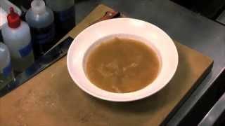 How to Make Tonkotsu-Style Broth with David Chang