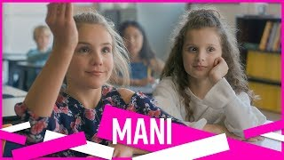 "MANI | Piper & Hayley in ""Substitute Teacher"" 