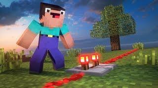 REDSTONE (Minecraft Animation Collab)