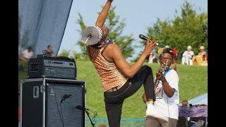 Trinity Mpho - Trinity Mpho Live In Botswana 2016