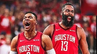 Russell Westbrook Traded to Rockets For Chris Paul, Leaving Thunder!
