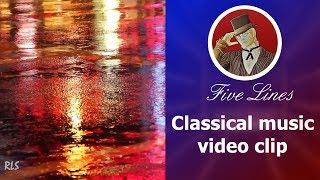 Chopin - Spring Waltz(Mariage d'Amour - Paul de Senneville)