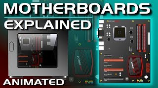 Motherboards Explained